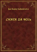 Chata Za Wsia – ebook