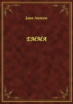 Emma – ebook