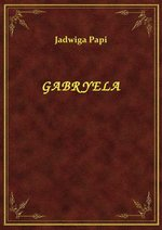 Gabryela – ebook