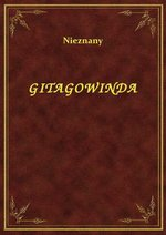 Gitagowinda – ebook
