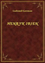 Henryk Ibsen – ebook