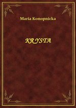 Krysta – ebook