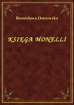 Księga Monelli – ebook