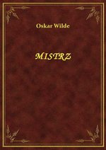 Mistrz – ebook