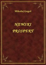 Newski Prospekt – ebook