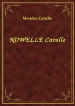 Nowelle Catulle – ebook