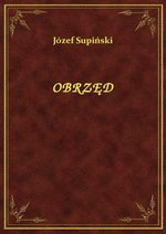 Obrzęd – ebook