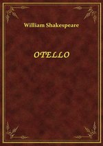Otello – ebook