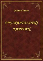 Piętnastoletni Kapitan – ebook