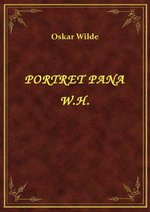 Portret Pana W.H. – ebook