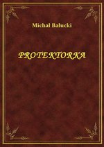 Protektorka – ebook