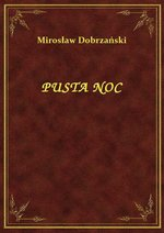 Pusta Noc – ebook