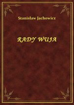 Rady Wuja – ebook