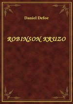 Robinson Kruzo – ebook