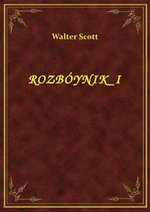 Rozbóynik I – ebook