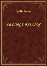 Salon I Kulisy – ebook