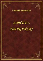 Samuel Zborowski – ebook