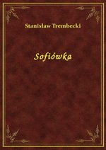 Sofiówka – ebook