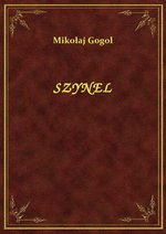 Szynel – ebook