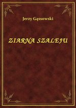 Ziarna Szaleju – ebook