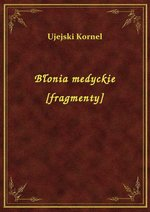 Błonia medyckie [fragmenty] – ebook