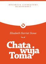 Chata wuja Toma – ebook