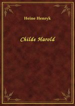 Childe Harold – ebook