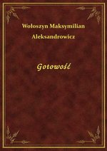 Gotowość – ebook