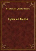 Hymn do Piękna – ebook