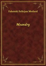 Meandry – ebook