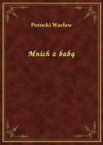 Mnich z babą – ebook
