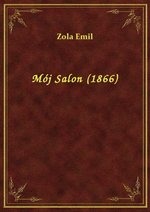 Mój Salon (1866) – ebook