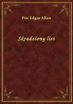 Skradziony list – ebook