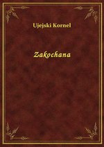 Zakochana – ebook