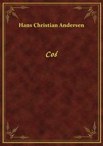 Coś – ebook