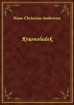 Krasnoludek – ebook