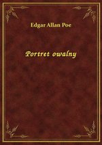 Portret owalny – ebook