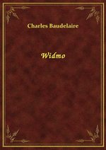 Widmo – ebook