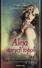 Aleja starych topoli. Tom 1 – ebook