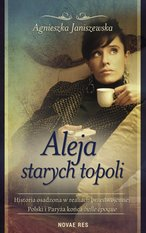 Aleja starych topoli. Tom 2 – ebook