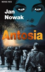 Antosia – ebook