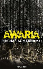 Awaria – ebook