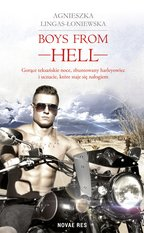 Boys from Hell – ebook