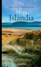 Moja Islandia – ebook