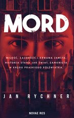 Mord – ebook