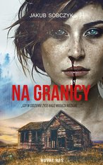 Na granicy – ebook