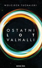 Ostatni lot Valhalli – ebook