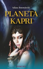 Planeta Kapri – ebook