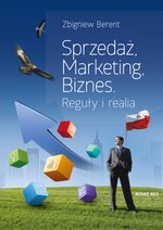 Sprzedaz, marketing, biznes – ebook
