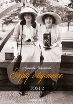 Szepty i tajemnice. Tom II – ebook